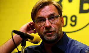 Borussia Dortmund - Press Conference / Bild: (c) Bongarts/Getty Images (Christof Koepsel)