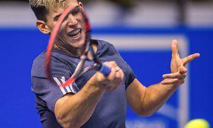 TENNIS - ATP, Saint Petersburg Open 2015 / Bild: (c) GEPA pictures/ RIA Novosti