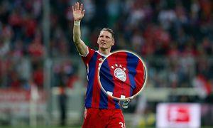 FC Bayern Muenchen v Hertha BSC - Bundesliga / Bild: (c) Bongarts/Getty Images (Alexander Hassenstein)