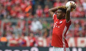 SOCCER - 1. DFL, Bayern vs Hanover / Bild: (c) GEPA pictures/ Hans Osterauer