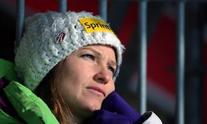 SKI ALPIN - FIS Ski WM 2013, RTL, Damen / Bild: (c) GEPA pictures/ Andreas Pranter