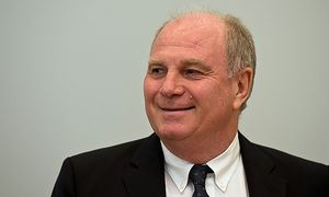 Ulrich Hoeness Appears In Court Accused Of Tax Evasion - Day 2 / Bild: (c) Getty Images (Pool)