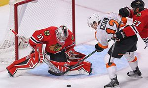 Philadelphia Flyers v Chicago Blackhawks / Bild: (c) Getty Images (Jonathan Daniel)