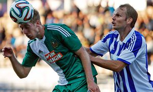 SOCCER - EL, Helsinki vs Rapid / Bild: (c) GEPA pictures/ Josef Bollwein