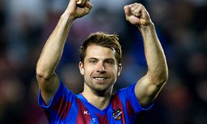 Levante UD v FC Barcelona - La Liga / Bild: (c) Getty Images (Manuel Queimadelos Alonso)