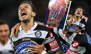SOCCER - Bundesliga, Sturm vs Wr.Neustadt / Bild: (c) GEPA pictures/ Patrick Leuk