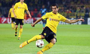 Borussia Dortmund v Arsenal: UEFA Champions League / Bild: (c) Bongarts/Getty Images (Martin Rose)