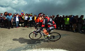 2014 Giro d´Italia - Stage Nineteen / Bild: (c) Getty Images (Bryn Lennon - Velo)