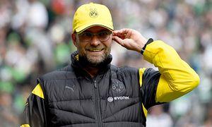 Borussia Moenchengladbach v Borussia Dortmund - Bundesliga / Bild: (c) Bongarts/Getty Images (Lars Baron)
