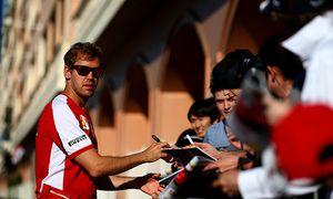 F1 Grand Prix of Monaco - Previews / Bild: (c) Getty Images (Dan Istitene)