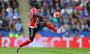 SOCCER - PL, Leicester vs Southampton / Bild: (c) GEPA pictures/ AMA sports