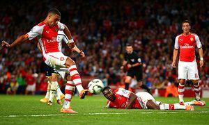 Arsenal v Tottenham Hotspur - Premier League / Bild: (c) Getty Images (Paul Gilham)