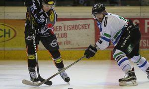 ICE HOCKEY - EBEL, Dornbirn vs Ljubljana / Bild: (c) GEPA pictures/ Andreas Pranter