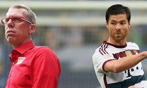 FC Schalke 04 v FC Bayern Muenchen - Bundesliga / Bild: (c) Bongarts/Getty Images (Dennis Grombkowski)