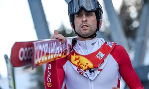NORDIC SKIING - FIS WC, Seefeld / Bild: (c) GEPA pictures/ Oliver Lerch