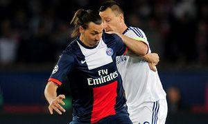 Paris Saint-Germain FC v Chelsea - UEFA Champions League Quarter Final / Bild: (c) Getty Images (Shaun Botterill)