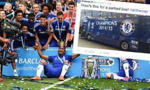 Chelsea v Sunderland - Premier League / Bild: (c) Getty Images (Laurence Griffiths)