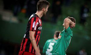 SOCCER - OEFB Samsung Cup, Rapid vs Admira / Bild: (c) GEPA pictures/ Patrick Leuk