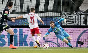 SOCCER - OEFB Samsung Cup, Sturm vs RBS / Bild: (c) GEPA pictures/ Hans Oberlaender