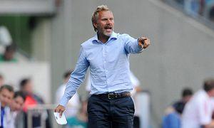 FUSSBALL - Telekom Cup 2013, HSV vs Bayern / Bild: (c) GEPA pictures/ Witters