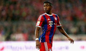 FC Bayern Muenchen v 1. FC Koeln - Bundesliga / Bild: (c) Bongarts/Getty Images (Alexander Hassenstein)