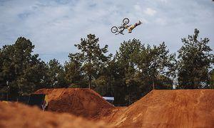 Maikel Melero (ESP) - Action / Bild: (c) Tyrone Bradley
