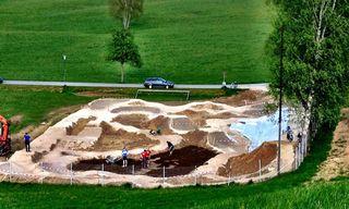Bild: (c) Balzamico Trail Design