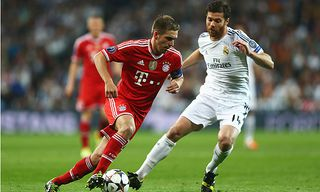 Real Madrid v FC Bayern Muenchen - UEFA Champions League Semi Final / Bild: (c) Getty Images (Paul Gilham)
