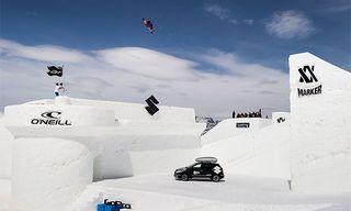 Suzuki Nine Knights 2014 presented by GoPro – Day 5 Big Air Contest / Bild: (c) Klaus Polzer