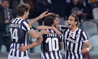 Juventus v Olympique Lyonnais - UEFA Europa League Quarter Final / Bild: (c) Getty Images (Claudio Villa)