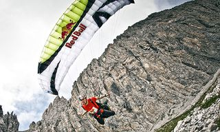Paul Guschlbauer - Action / Bild: (c) Mirja Geh / Red Bull Content Pool