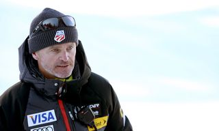 SKI ALPIN - OESV, Training, Herren / Bild: (c) GEPA pictures/ Andreas Pranter