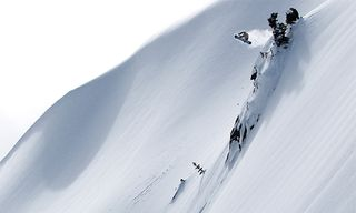 Craig McMorris - Action / Bild: (c) Ashley Barker