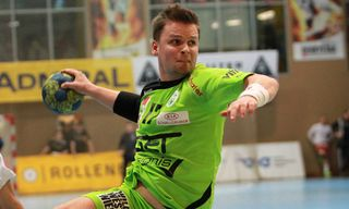 HANDBALL - HLA, Fivers vs West Wien / Bild: (c) GEPA pictures/ Philipp Brem