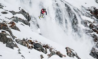 Swatch Freeride World Tour by The North Face 2014 / Bild: © freerideworldtour.com / David (David Carlier)