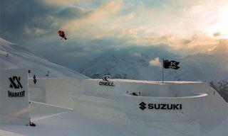 Suzuki  Nine Queens presented by O´Neill 2014 / Bild: (c) David Malacrida