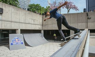 Curren Caples - Action / Bild: (c) Ryan Taylor/Red Bull Content Pool
