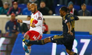 Philadelphia Union v New York Red Bulls / Bild: (c) Getty Images (Mike Stobe)