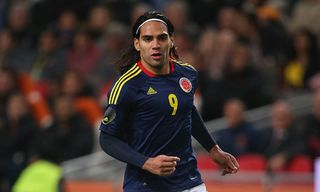 Netherlands v Colombia - International Friendly / Bild: (c) Getty Images (Clive Brunskill)