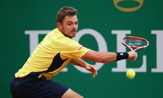 ATP Masters Series: Monte Carlo Rolex Masters - Day Eight / Bild: (c) Getty Images (Julian Finney)