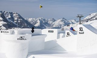 Suzuki Nine Knights 2014 presented by GoPro – Day 2 Heli Session / Bild: (c) Klaus Polzer