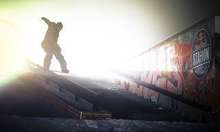 Benni Urban - Action / Bild: (c) Florian Jaeger
