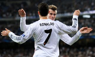 Real Madrid CF v FC Schalke 04 - UEFA Champions League Round of 16 / Bild: (c) Getty Images (Denis Doyle)