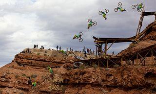Cam Zink - Action / Bild: (c) John Gibson/Red Bull Content Pool