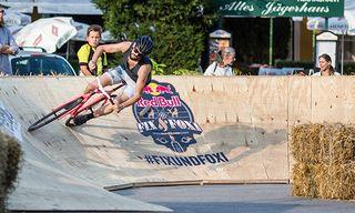 Stefan Schott - Action / Bild: (c) Philipp Greindl