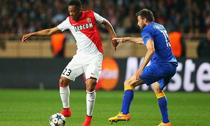 AS Monaco FC v Juventus - UEFA Champions League Quarter Final: Second Leg / Bild: (c) Getty Images (Alex Livesey)