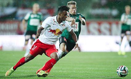 SOCCER - Bundesliga, Ried vs RBS / Bild: (c) GEPA pictures/ Felix Roittner
