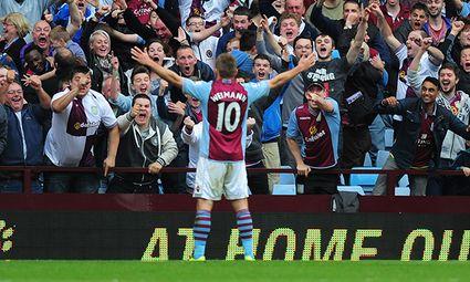 Aston Villa v Manchester City - Premier League / Bild: (c) Getty Images (Stu Forster)