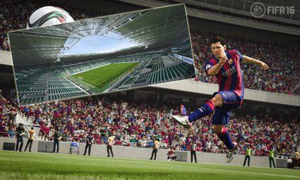 Bild: (c)EA Sports/FIFA 16