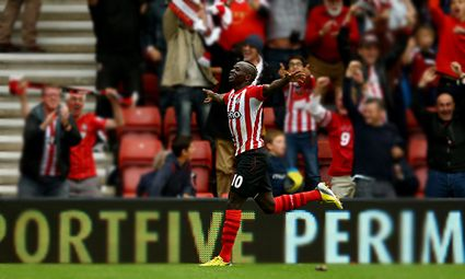 Southampton v Sunderland - Premier League / Bild: (c) Getty Images (Richard Heathcote)